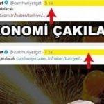 Cumhuriyet'ten 'ekonomik' algı operasyonu
