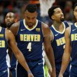 Denver Nuggets seriye galibiyetle başladı