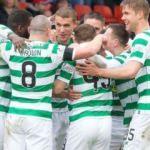 Celtic yine şampiyon! Art arda 8, toplamda 50 oldu