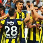 Fenerbahçe 7,5 ay sonra hasreti dindirdi!