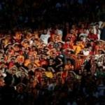 Galatasaray F.Bahçe'ye 19.07'de cevap verdi
