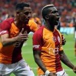Galatasaray'ın final kadrosu açıklandı!