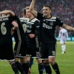 Hollanda Kupası'nda zafer Ajax'ın
