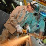 İşçilerin koruyucu donanım standartlarına yeni düzenleme