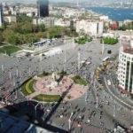 İstanbul'da 1 Mayıs için hazırlıklar tamam!