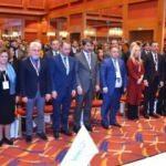 Kerkük'ten Karabağ''a 'Türk Dünyası' sorunları tartışıldı