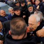 Kılıçdaroğlu'na saldırıyla ilgili meclis araştırma önergesine red!
