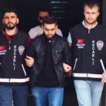 ATM dolandırıcısı 3 şüpheli tutuklandı