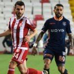 Başakşehir'e şampiyonluk yolunda büyük darbe!