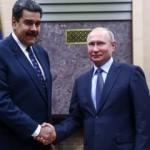 'Maduro görevi bırakıyordu! Ruslar ülkede kalmaya ikna etti'