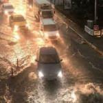 Dikkat! Meteoroloji'den Türkiye geneline uyarı