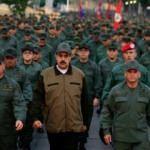 Maduro net konuştu: Kesilmesi gereken kafaları keseceğiz