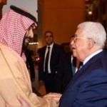 Prens Selman'dan Filistin hamlesi! Rüşvet teklif etti