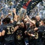 Şampiyonlar Ligi'nde zafer Monterrey'in