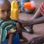 Somali'de gıda sorunu