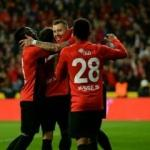 Spor Toto 1. Lig'de düşme potasında final maçı