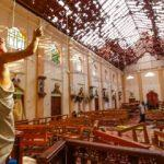 Sri Lanka Devlet Başkanı: Saldırıların arkasında yabancı üst akıl var!