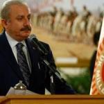 TBMM Başkanı Şentop: Bu saldırının Mahmut Tanal'la...
