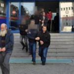 Trabzon'da DEAŞ operasyonunda 2 tutuklama