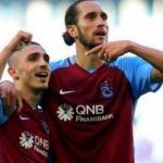 Trabzonspor'dan Abdülkadir, Yusuf ve ManU açıklaması