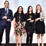 Turkcell'e Altın Pusula'dan İki Ödül