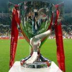 Türkiye Kupası maç takvimi açıklandı