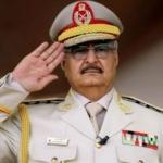 Ülkesini bombalatan general 2 Türk vatandaşını cezaevine attırdı