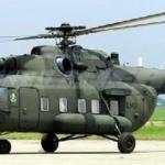 Venezuela'da askeri helikopter düştü! Çok sayıda ölü var