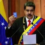 Venezuela'da darbe girişimi! Ve Maduro'dan ilk açıklama