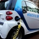 10 yıl içinde 100 aracın 25'i elektrikli olacak