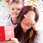 12 Mayıs Anneler Günü için el yapımı hediyeler