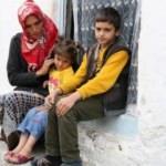 4 çocuk annesi kadının yardım çığlığı