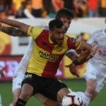 6 gollü maçta Göztepe'den kritik puan!