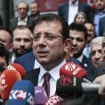 İmamoğlu, Türkiye'yi Batı medyasına şikayet etti!