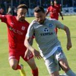 Adana Demirspor play-off aşkına!