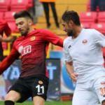 Adanaspor Eskişehir'de farka koştu