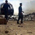 Afganistan'da çocuklar mayına bastı: 8 çocuk öldü