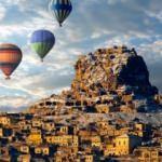 """2019 yılı Kapadokya'da """"zirve yıl"""" olacak"""