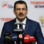 AK Parti: Suç duyurusunda bulunacağız