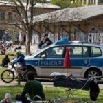 Almanya'da tartışma yaratan karar: Uyuşturucu satışı için özel alan!