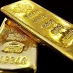 Altının kilogramı 252 bin 100 liraya geriledi