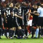 Beşiktaş'tan MHK'ya 'Yıldırım' başvurusu!