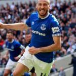 Cenk Tosun attı ama Everton kazanamadı!