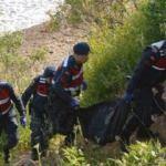 4 yaşındaki çocuğun cesedi Çanakkale sahilinde bulundu