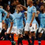City hata yapmadı şampiyonluğa 1 kaldı
