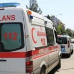 Diyarbakır'da şüpheli ölüm