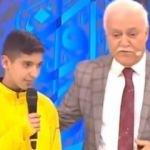 Ermeni asıllı çocuk canlı yayında Müslüman oldu