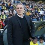 Ersun Yanal: Türk futbolu için kapkara bir gece