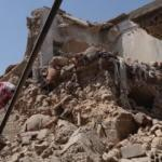 Esed rejimi İdlib'te en az 565 sivil katletti!