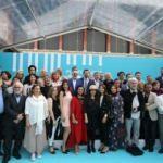'Fecr' 22 ülkeden 99 sanatçıyı buluşturdu!